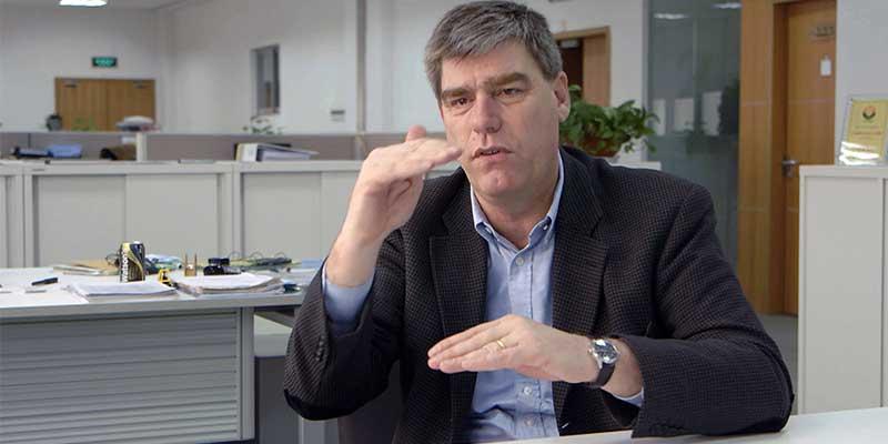 Dieter Voegtli