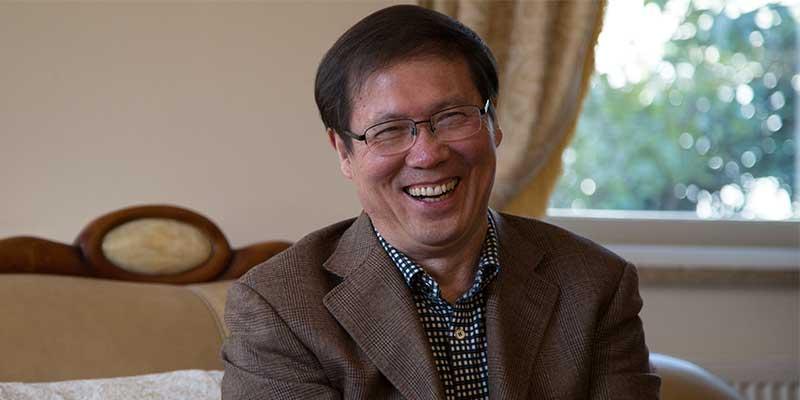 Ruilin Wang